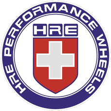 HRE Wheels logo